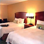 Hampton Inn Tucson - North