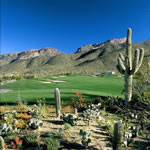 Tubac Golf Resort Vacation Package